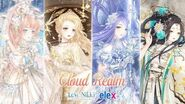 Love Nikki-Dress Up Queen Cloud Realm
