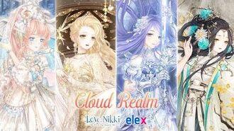 Love Nikki-Dress Up Queen Cloud Realm