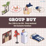 Group Buy 20191214