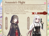 Assassin's Night