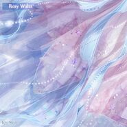 Rosy Waltz close up 2
