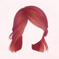 Song of Blaze (Hair)