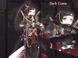 Dark Crane