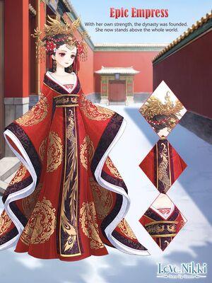 Epic Empress