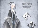 Mist Fairy