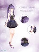 Flower Fairy Mevilla