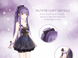 Flower Fairy Mevilla