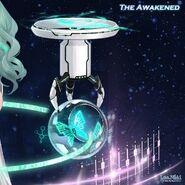The Awakened close up 3