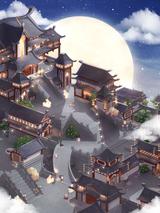 Moonlight Dancer Event/Map