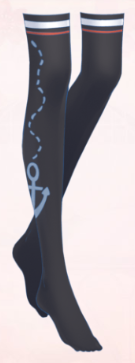 Anchor Stockings