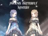 Phoenix Butterfly Mystery