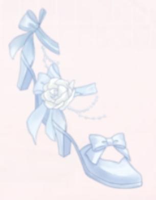 Dream Envoy-Blue