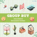 Group Buy 20200502