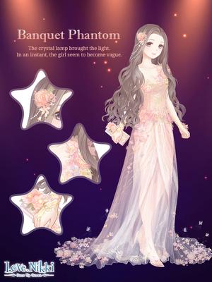 Banquet Phantom