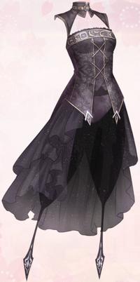 Assassin Faith-Rare