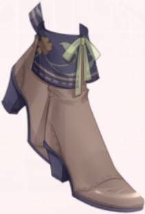 Magic Short Boots