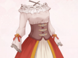 Nikki Mechanical (Dress)
