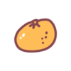Sticker Citrus