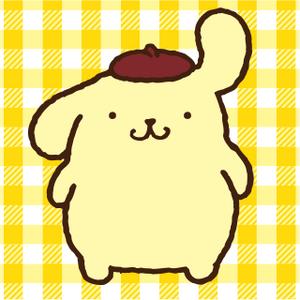 Sanrio - Pompompurin