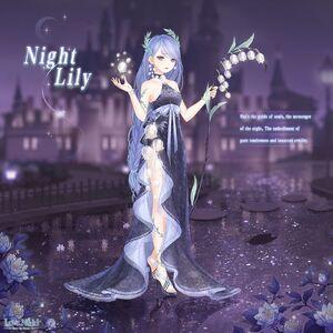 Night Lily