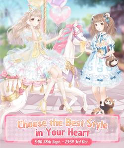 Wonderland Event