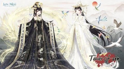 Love Nikki-Dress Up Queen Tower of Zen