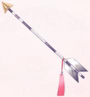 Arrow of Souls