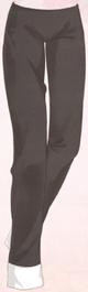 Panda Pajamas-Trousers