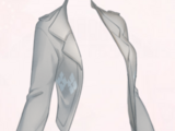 Short Coat-Gray