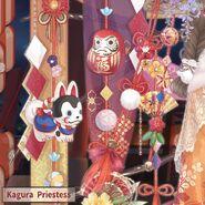 Kagura Priestess 2