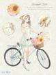 Bouquet Bike