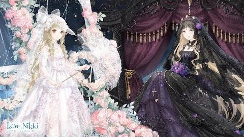 Love Nikki-Dress Up Queen Happiness V