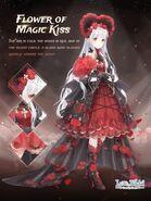 Flower of Magic Kiss