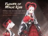 Flower of Magic Kiss