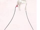 Ruin Girl-Rosy