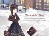Chocolate Story