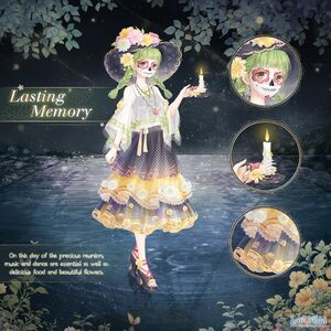 Lasting Memory