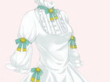 The Angel (Dress)