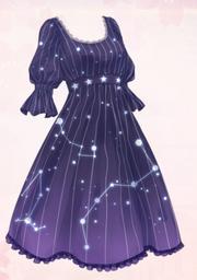 Star Seer (Dress)