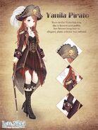 Yanila Pirate