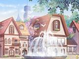 Fountain Town