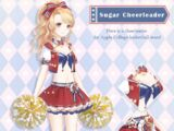 Sugar Cheerleader