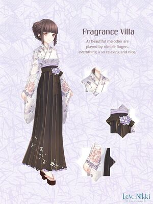 Fragrance Villa