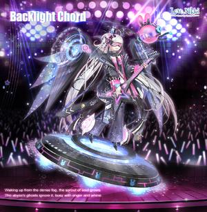 Backlight Chord