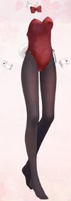 Bunny Girl (Dress)