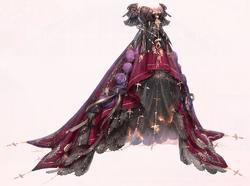 Eternal Instant (Dress)
