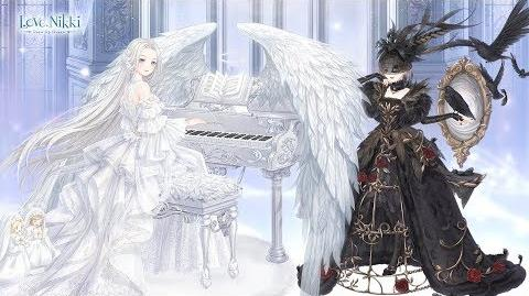 Love Nikki-Dress Up Queen Sacred Psalm