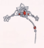Crane Crown-Rare