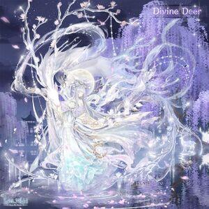 Divine Deer