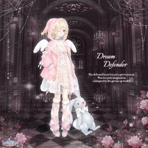 Dream Defender